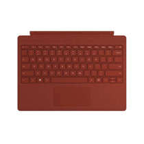 Microsoft Surface Go Signature Type Cover - Poppy Red (New Model)