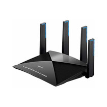 NETGEAR Nighthawk X10 Smart WiFi Router - Black