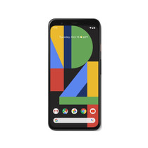 Google - Pixel 4 with 64GB Cell Phone (Unlocked) - Oh So Orange