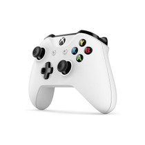 Microsoft Xbox One Wireless Controller (White)