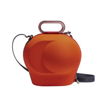 Devialet Cocoon - Traveling Case for Phantom II - Jupiter Orange