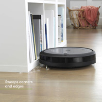 iRobot Roomba i3 (3150) Wi-Fi Connected Robot Vacuum - Wi-Fi Connected Mapping, Works with Alexa, Ideal for Pet Hair, Carpets