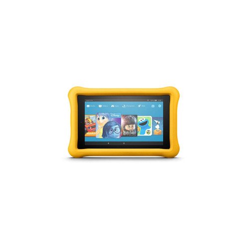 new products 1094e 0e41d Amazon Fire 7 Kids Edition Tablet, 7