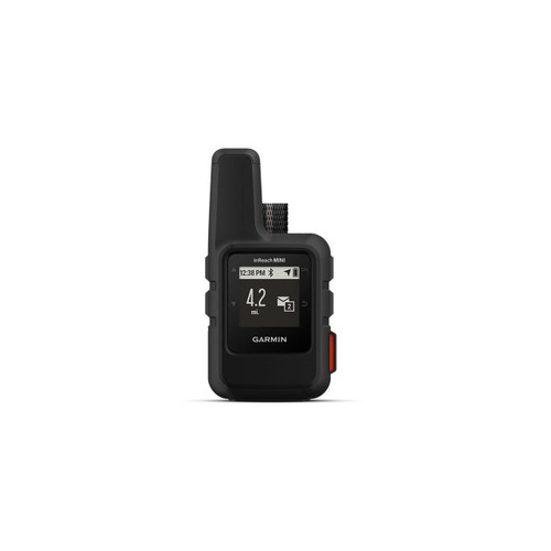 Garmin inReach Mini - Lightweight and Compact Satellite Communicator