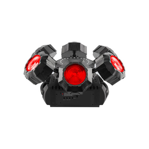 CHAUVET DJ Helicopter Q6 (HELICOPTERQ6)