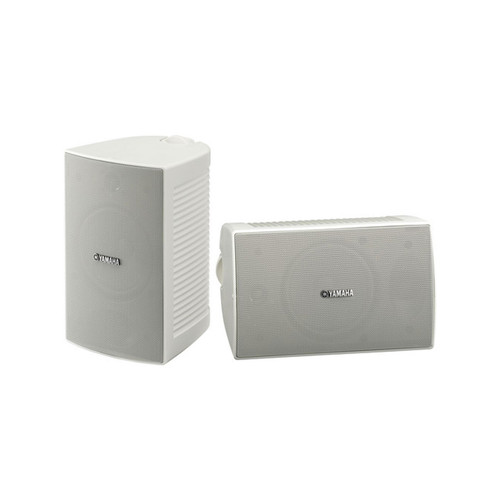 Yamaha NS-AW294 Outdoor Speakers (Pair) White