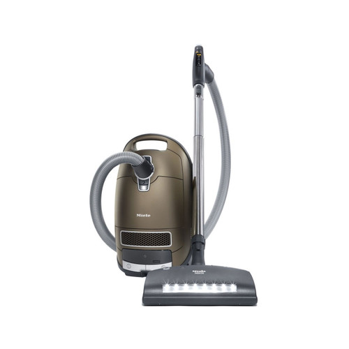 Miele Complete C3 Brilliant Canister Vacuum Cleaner - Corded