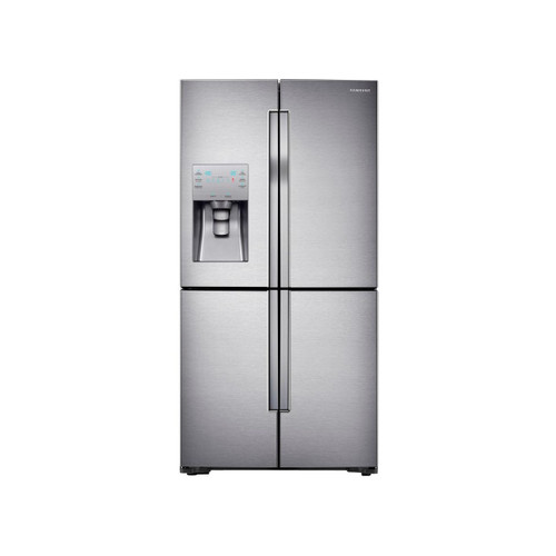 Samsung RF28K9070SR - 28.1 cu. ft. French Door Refrigerator in Stainless Steel