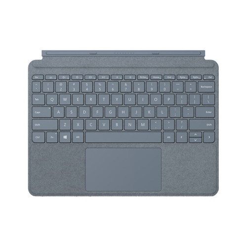 Microsoft Surface Go Signature Type Cover - Ice Blue (New Model)