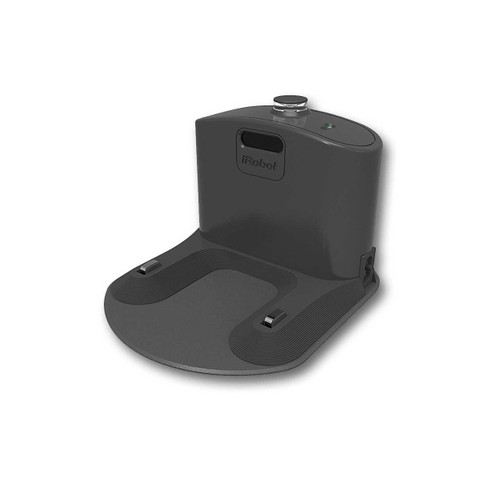 iRobot Authentic Replacement Parts - Roomba Integrated Dock Charger with North American Line Cord - Compatible with Roomba500/600/700/800/900 Series Robot