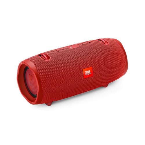 JBL Xtreme 2 Portable Bluetooth Speaker (Red)