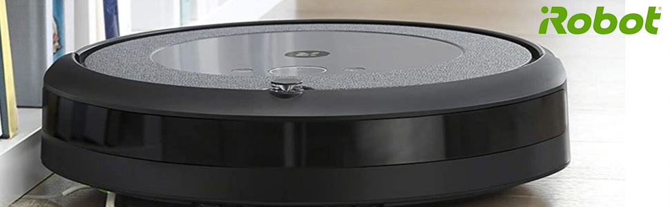 iRobot Roomba i3 Wi-Fi Connected Robot Vacuum (3150)