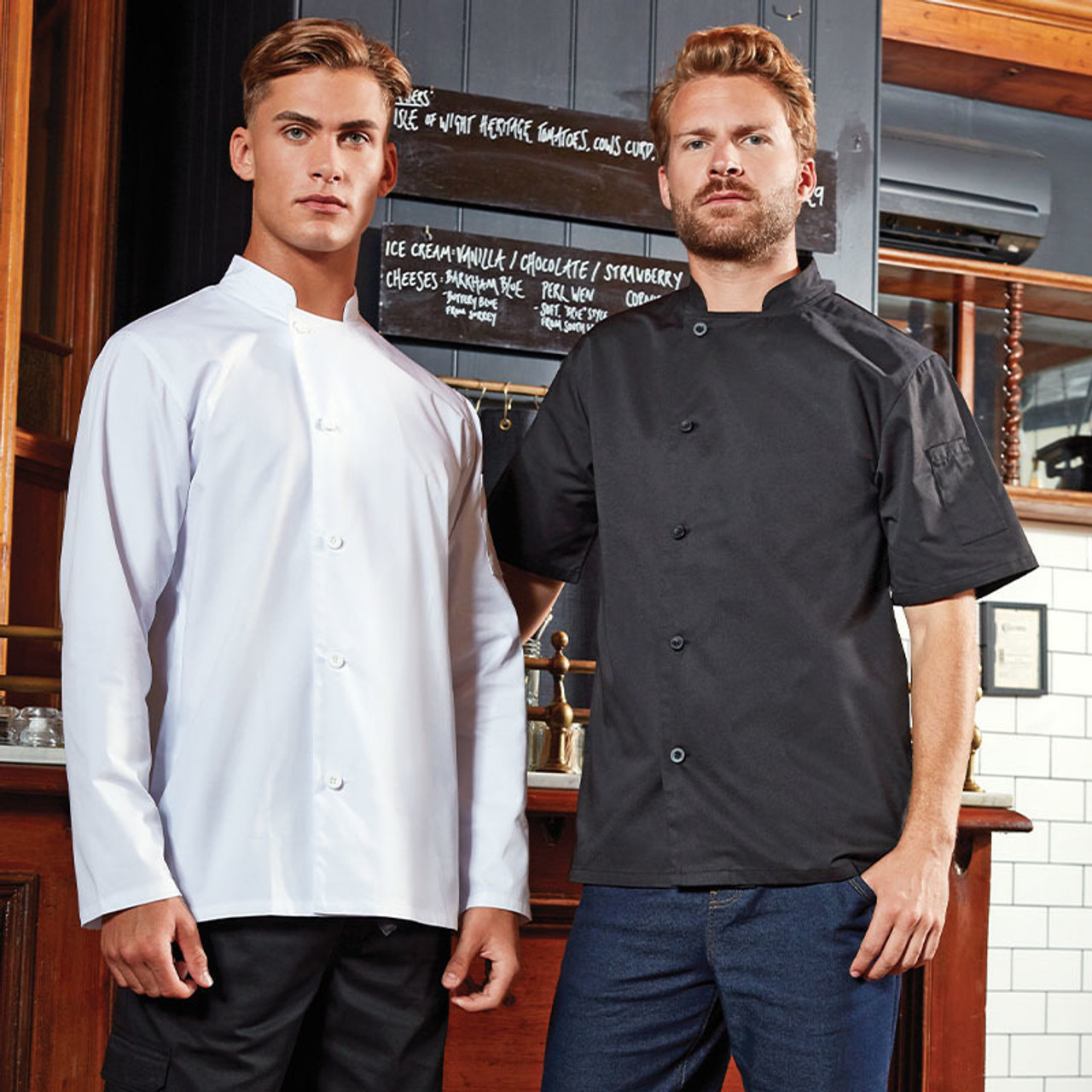 Chef and Kitchen Wear