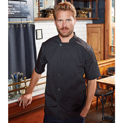 PR900 essential chef jacket
