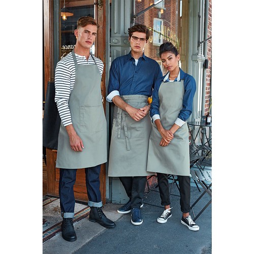 Premier Colours Bar Apron from IronTree Designs