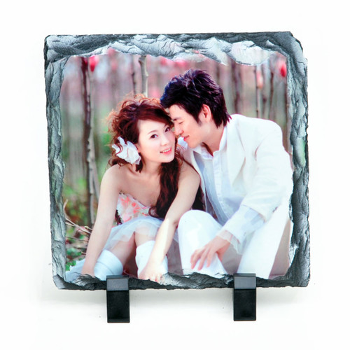 Printed Photo Rock Slate