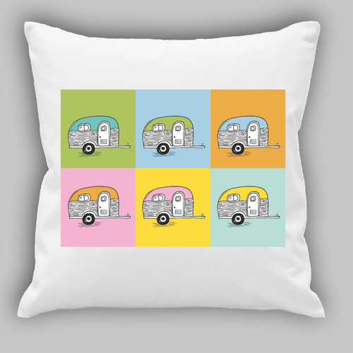 Printable Cushion Covers