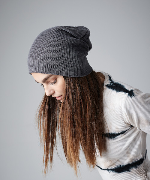 Slouchie Beanie from IronTree Designs