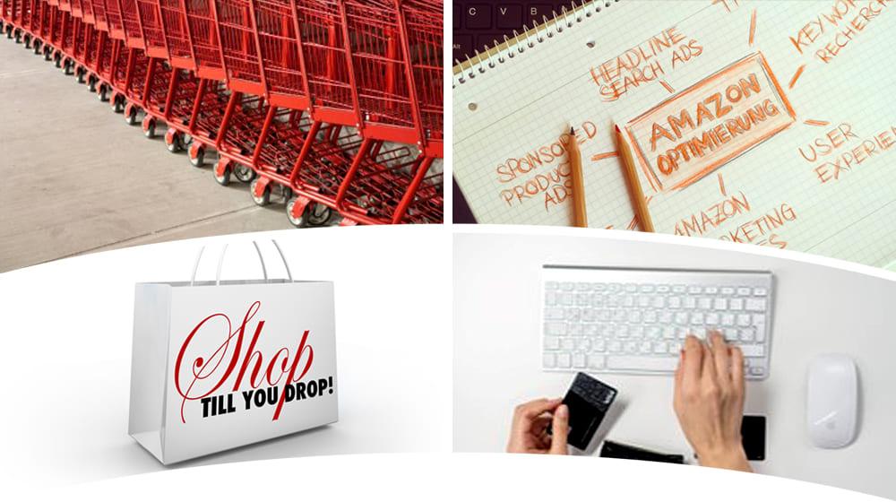 Amazon, E-tailers & Retailers