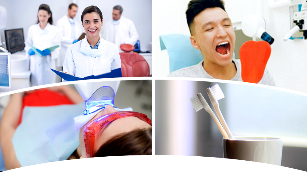 DSOs and Dentists