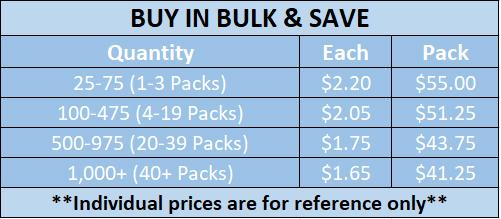 new bulk pricing banner