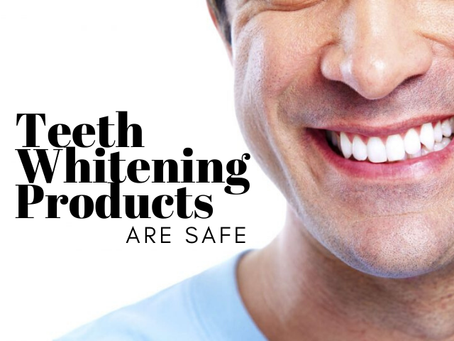 Teeth Whitening Safety Tips For Brighter Results