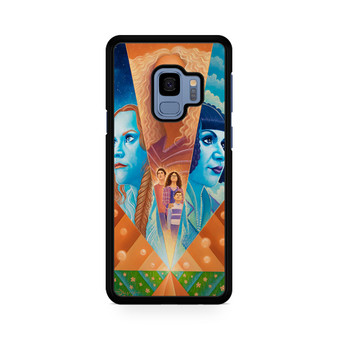 A Wrinkle In Time Fanart Samsung Galaxy S9/S9 Plus Case