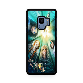 A Wrinkle In Time Poster Samsung Galaxy S9/S9 Plus Case
