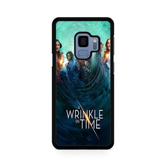 A Wrinkle In Time Samsung Galaxy S9/S9 Plus Case