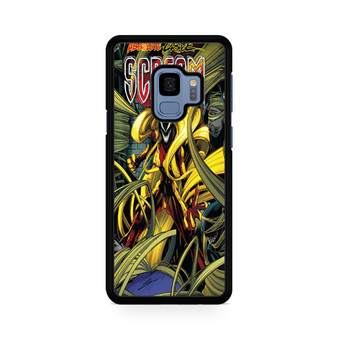 Absolute Carnage Scream Samsung Galaxy S9/S9 Plus Case
