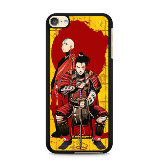 Aang And Zuko Avatar The Last Airbender iPod Touch 6 Case
