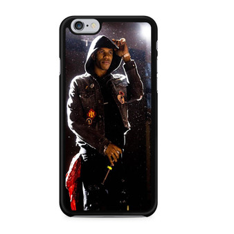 A Boogie Wit Da Hoodie Concert iPhone 6/6 Plus Case