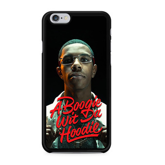 A Boogie Wit Da Hoodie iPhone 6/6 Plus Case