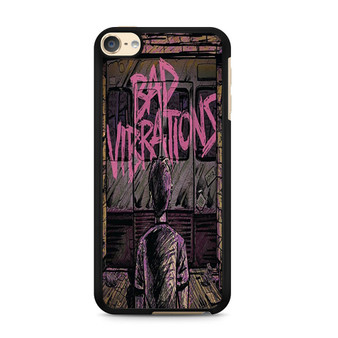 A Day To Remember Bad Vibrations iPod Touch 6 Case