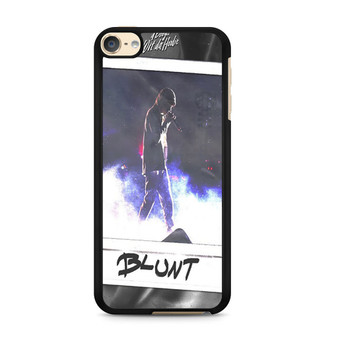 A Boogie Wit Da Hoodie Blunt iPod Touch 6 Case