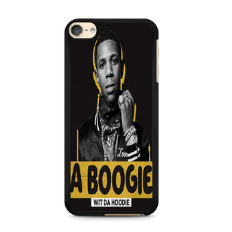 A Boogie Wit Da Hoodie Tickets iPod Touch 6 Case