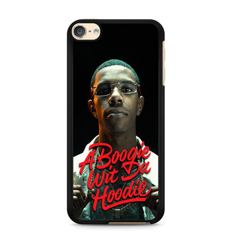A Boogie Wit Da Hoodie iPod Touch 6 Case