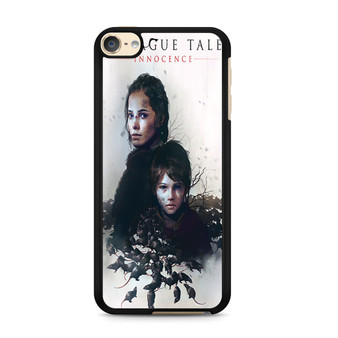 A Plague Tale Innocence iPod Touch 6 Case