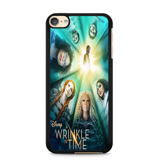 A Wrinkle In Time Poster iPod Touch 6 Case