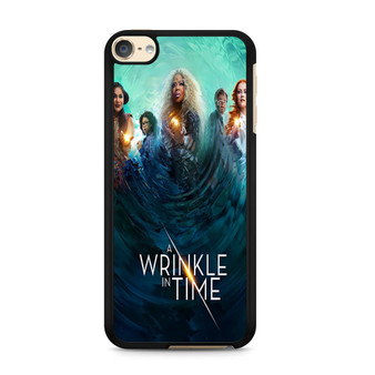 A Wrinkle In Time iPod Touch 6 Case