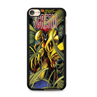 Absolute Carnage Scream iPod Touch 6 Case