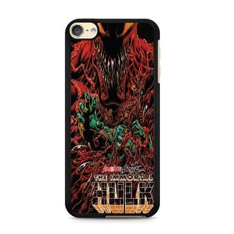 Absolute Carnage The Immortal Hulk iPod Touch 6 Case