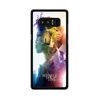 A Wrinkle In Time Fan Art Samsung Galaxy Note 8 Case