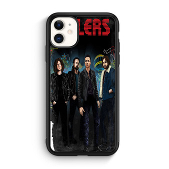 The Killers Band Member iPhone 11/11 Pro/11 Pro Max Case