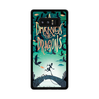A Darkness Of Dragons Samsung Galaxy Note 8 Case