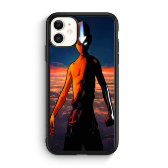 Avatar The Legend Of Aang iPhone 11/11 Pro/11 Pro Max Case