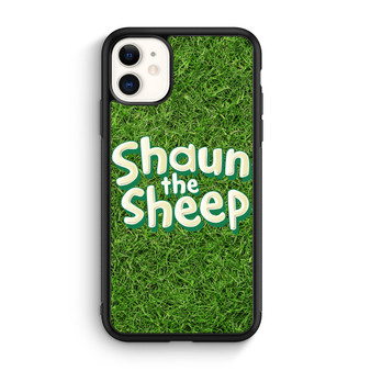 Shaun The Sheep Grass iPhone 11/11 Pro/11 Pro Max Case