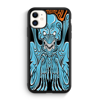 Pumpkinhead iPhone 11/11 Pro/11 Pro Max Case