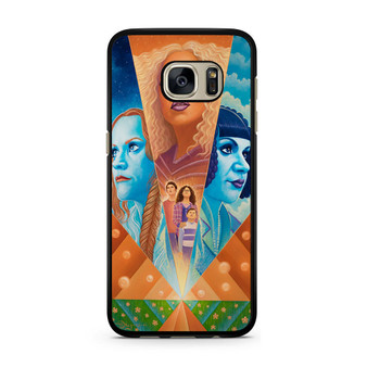 A Wrinkle In Time Fanart Samsung Galaxy S7/S7 Edge Case
