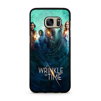 A Wrinkle In Time Samsung Galaxy S7/S7 Edge Case